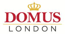 Logo DOMUS LONDON